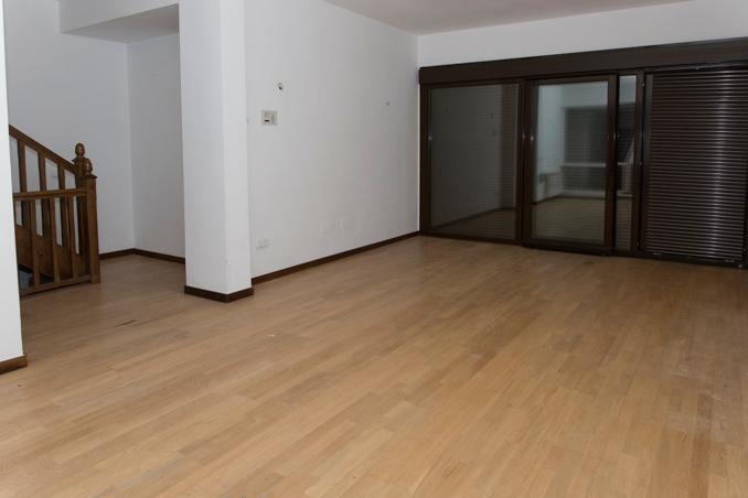 Casa en venta en Casa en El Espinar, Segovia, 199.000 €, 3 habitaciones, 1 baño, 387,26 m2