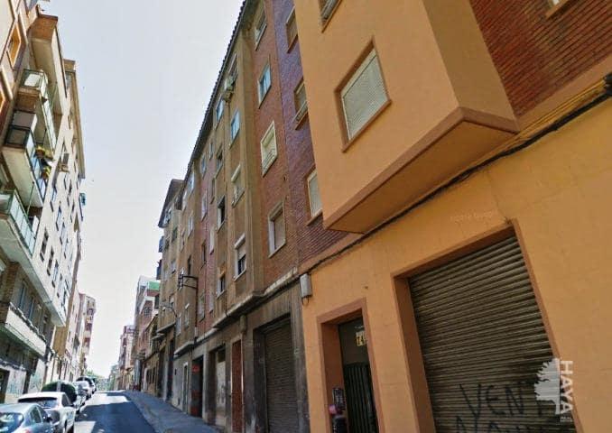 Piso en venta en La Paz, Zaragoza, Zaragoza, Calle Lugo, 44.300 €, 2 habitaciones, 1 baño, 47 m2