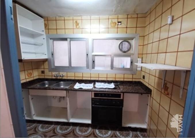 Piso en venta en Santa Coloma de Gramenet, Barcelona, Calle Liszt, 86.300 €, 2 habitaciones, 1 baño, 48 m2