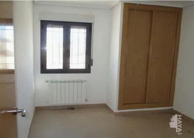 Piso en venta en Piso en Chinchilla de Monte-aragón, Albacete, 23.790 €, 2 habitaciones, 1 baño, 72 m2