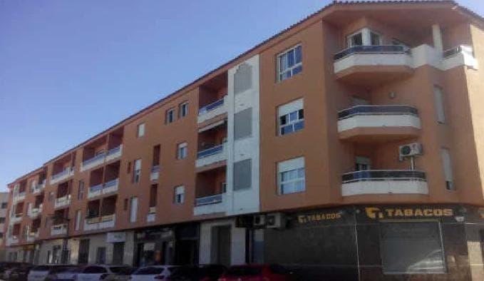 Piso en venta en Ondara, Alicante, Calle Segaria, 133.430 €, 4 habitaciones, 1 baño, 146 m2