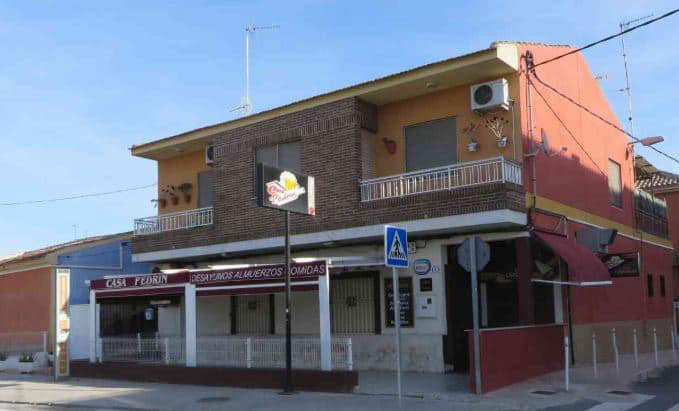 Local en venta en Los Narejos, Murcia, Murcia, Avenida Libertad, 94.600 €, 102 m2