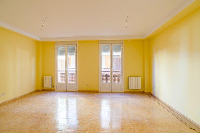 Piso en venta en Horcajo de Santiago, Cuenca, Calle Jose Montalvo, 44.700 €, 2 habitaciones, 2 baños, 87 m2