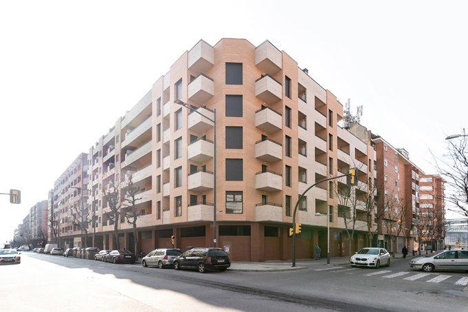 Piso en venta en Pardinyes, Lleida, Lleida, Calle de Corbins, 173.700 €, 124 m2