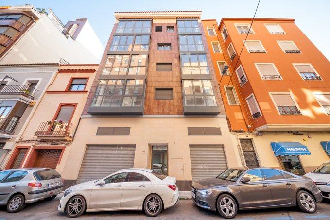 Piso en venta en Urbanización Penyeta Roja, Castellón de la Plana/castelló de la Plana, Castellón, Calle Vilarroig, 145.000 €, 3 habitaciones, 3 baños, 104 m2