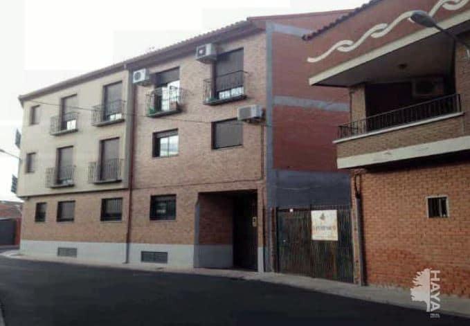 Parking en venta en Fuensalida, Toledo, Calle Sexta Transversal, 4.200 €, 23 m2