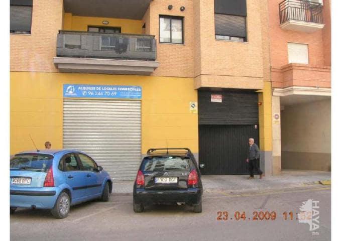 Local en venta en Albal, Valencia, Calle Luis Arnau, 128.600 €, 512 m2