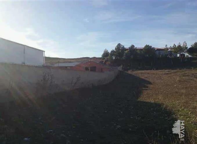 Industrial en venta en Fuentes, Cuenca, Calle Fuente del Lobo, 63.500 €, 820 m2