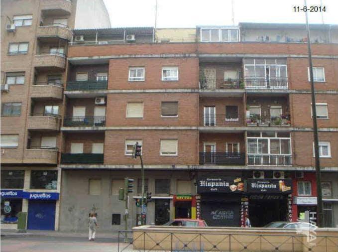 Piso en venta en Barrio de Santa Maria, Talavera de la Reina, Toledo, Avenida Pio Xii, 27.800 €, 3 habitaciones, 1 baño, 96 m2
