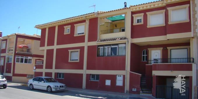 Casa en venta en Catral, Alicante, Calle Calle Ramon Y Cajal, 106.533 €, 3 habitaciones, 1 baño, 170 m2