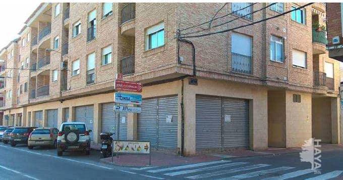 Local en venta en Murcia, Murcia, Avenida Libertad, 145.000 €, 172 m2