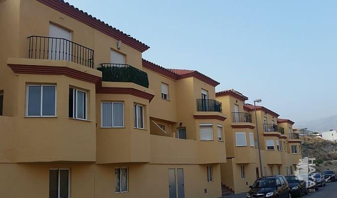 Piso en venta en Vícar, Almería, Calle los Castaños, 58.600 €, 2 habitaciones, 1 baño, 85 m2