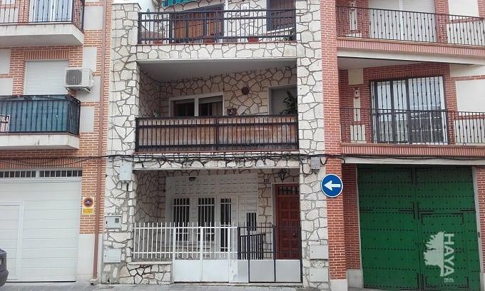 Piso en venta en La Vega, Tielmes, Madrid, Calle Cruz, 82.500 €, 3 habitaciones, 1 baño, 110 m2