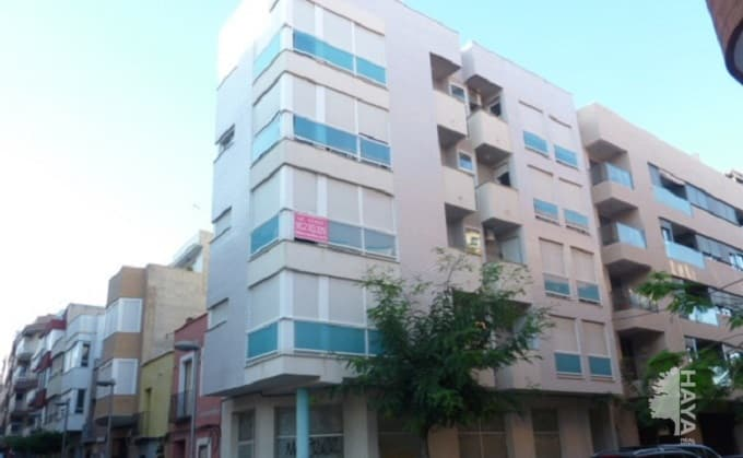 Piso en venta en Benicarló, Castellón, Avenida Yecla, 42.607 €, 1 habitación, 1 baño, 34 m2