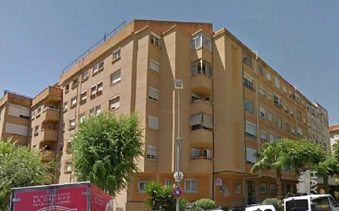 Piso en venta en Tarragona, Tarragona, Calle Sant Antoni Maria Claret, 61.663 €, 2 habitaciones, 4 baños, 50 m2