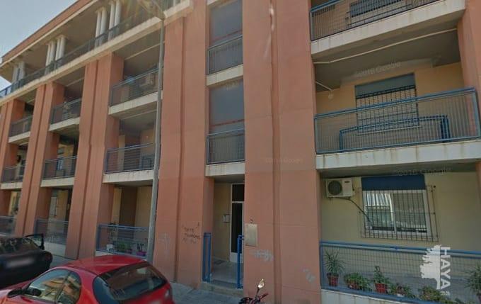 Piso en venta en Murcia, Murcia, Calle Maestro Pedro Perez Abadia, 58.077 €, 1 habitación, 1 baño, 76 m2