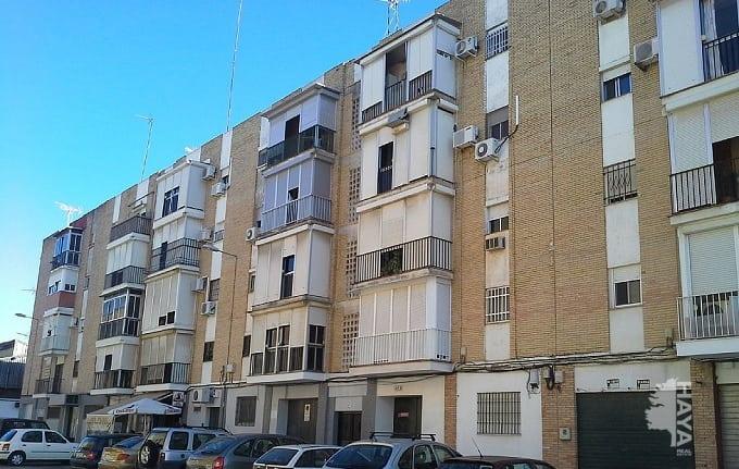 Piso en venta en Sevilla, Sevilla, Calle Andalucia Amarga, 63.079 €, 3 habitaciones, 2 baños, 68 m2