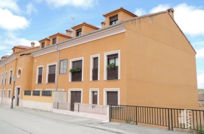 Oficina en venta en Bernuy de Porreros, Segovia, Camino Valseca, 27.546 €, 44 m2