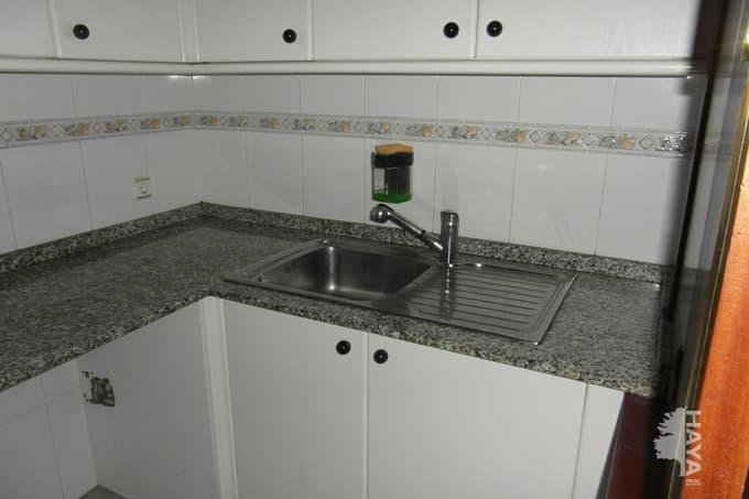 Piso en venta en Barrio El Cabo, Pontevedra, Pontevedra, Calle Rosalia de Castro, 104.800 €, 2 habitaciones, 1 baño, 83 m2