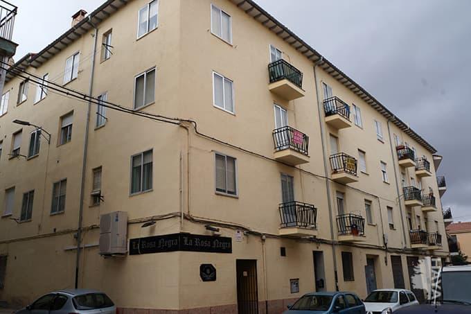 Piso en venta en Ávila, Ávila, Calle Virgen de Covadonga, 42.000 €, 3 habitaciones, 1 baño, 81 m2