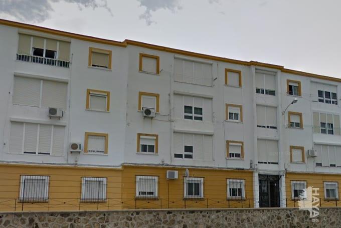 Piso en venta en San Fernando, Cádiz, Calle General Pujales, 47.661 €, 3 habitaciones, 1 baño, 81 m2