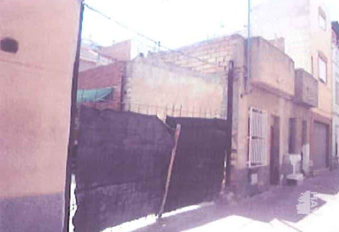 Suelo en venta en Murcia, Murcia, Calle Horno, 52.814 €, 64 m2