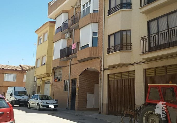 Piso en venta en La Roda, la Roda, Albacete, Calle Amapolas, 69.000 €, 3 habitaciones, 1 baño, 141 m2