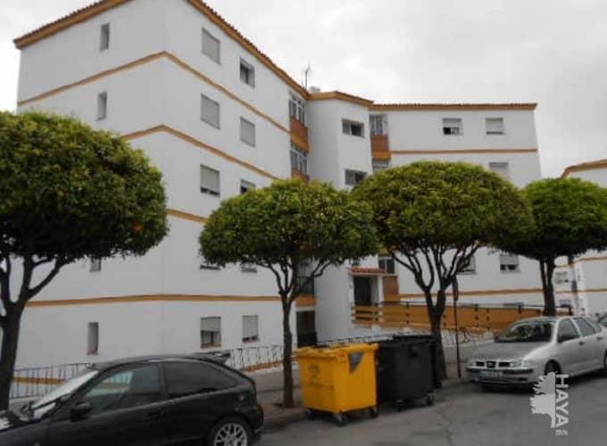 Piso en venta en Campamento, Cádiz, Cádiz, Calle Velazquez, 50.600 €, 4 habitaciones, 1 baño, 88 m2