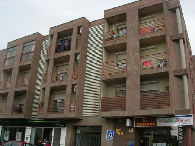 Piso en venta en Urbanización Amelia, Cuarte de Huerva, Zaragoza, Calle Ramon Y Cajal, 99.800 €, 3 habitaciones, 1 baño, 94 m2