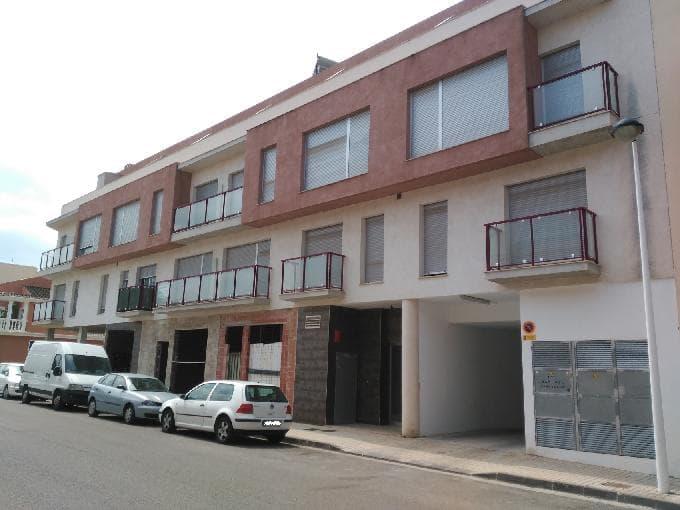 Piso en venta en Ondara, Alicante, Calle Joan Gil, 102.300 €, 2 habitaciones, 2 baños, 110 m2