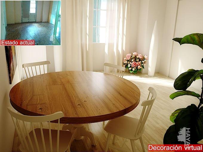 Piso en venta en Manresa, Barcelona, Calle Santa Llucia, 98.000 €, 5 habitaciones, 1 baño, 125 m2
