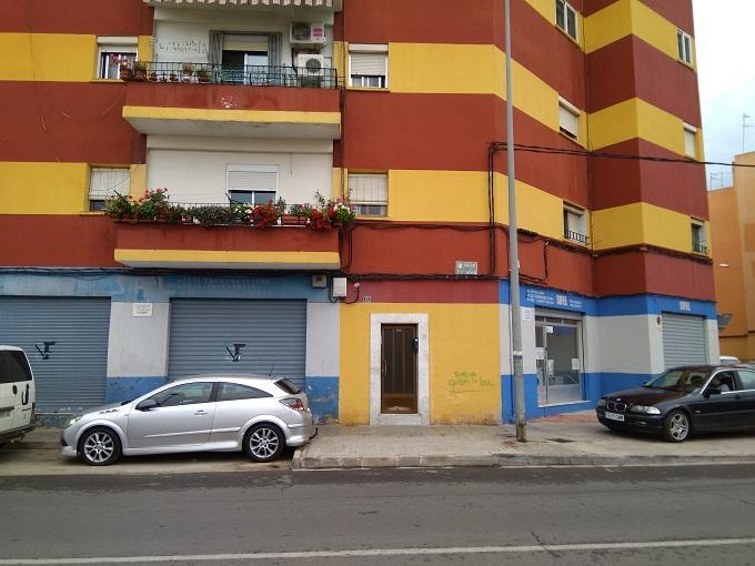Piso en venta en Torrent, Valencia, Calle de Picaña, 29.600 €, 3 habitaciones, 1 baño, 81 m2