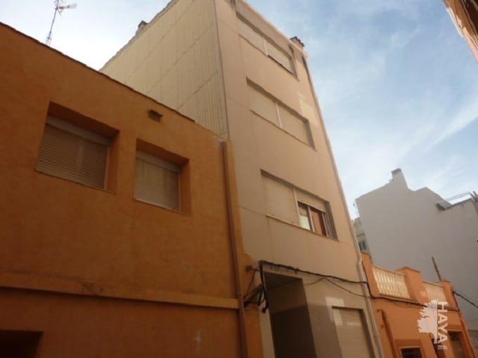 Piso en venta en Benicarló, Castellón, Calle Vinaters, 93.386 €, 1 habitación, 1 baño, 92 m2