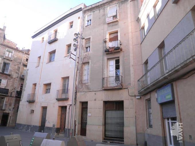 Piso en venta en Tortosa, Tarragona, Plaza Agusti Querol, 56.132 €, 4 habitaciones, 3 baños, 104 m2
