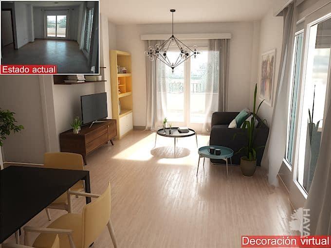 Piso en venta en Torre-pacheco, Murcia, Calle Emperador, 115.119 €, 2 habitaciones, 1 baño, 80 m2