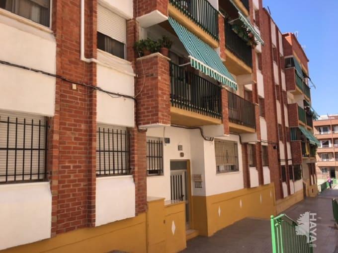 Piso en venta en Orihuela, Alicante, Calle Comparsas, 61.987 €, 1 baño, 84 m2