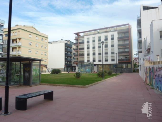 Piso en venta en Benicarló, Castellón, Plaza Cupello, 60.490 €, 2 habitaciones, 1 baño, 58 m2