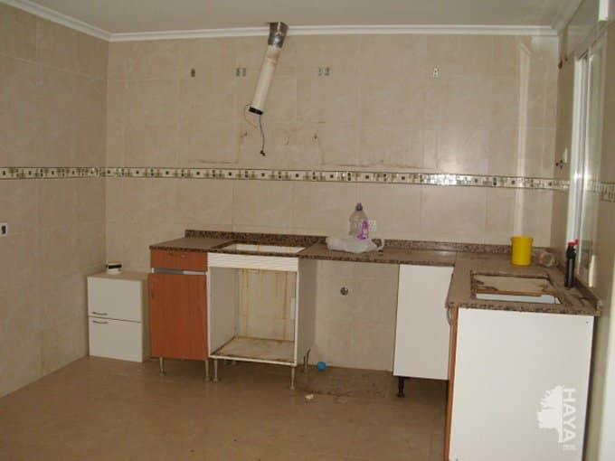 Piso en venta en Fuente Álamo de Murcia, Murcia, Calle Pedro Guerrero, 76.868 €, 2 habitaciones, 2 baños, 95 m2