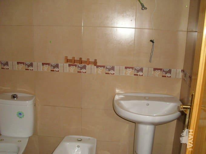 Piso en venta en Fuente Álamo de Murcia, Murcia, Calle Pedro Guerrero, 74.082 €, 3 habitaciones, 2 baños, 116 m2