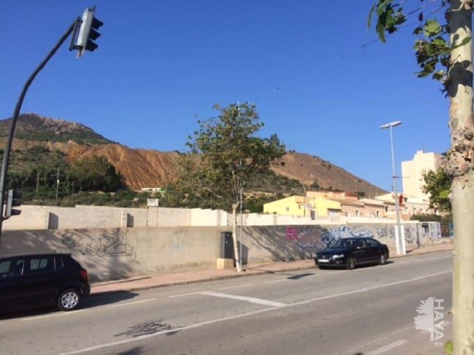 Suelo en venta en Mazarrón, Murcia, Avenida Constitucion, 199.453 €, 1956 m2