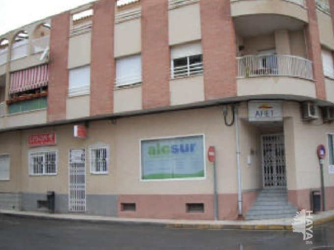 Local en venta en Las Esperanzas, Pilar de la Horadada, Alicante, Calle Benito Perez Galdós, 51.113 €, 61 m2