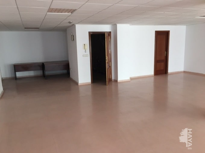 Oficina en venta en Rabaloche, Orihuela, Alicante, Avenida Teodomiro, 123.512 €, 172 m2