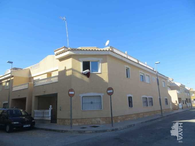 Piso en venta en Formentera del Segura, Alicante, Calle Jacarilla, 62.087 €, 2 habitaciones, 1 baño, 76 m2