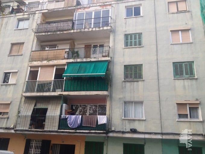 Piso en venta en Son Gotleu, Palma de Mallorca, Baleares, Calle Santa Florentina, 85.926 €, 3 habitaciones, 2 baños, 60 m2