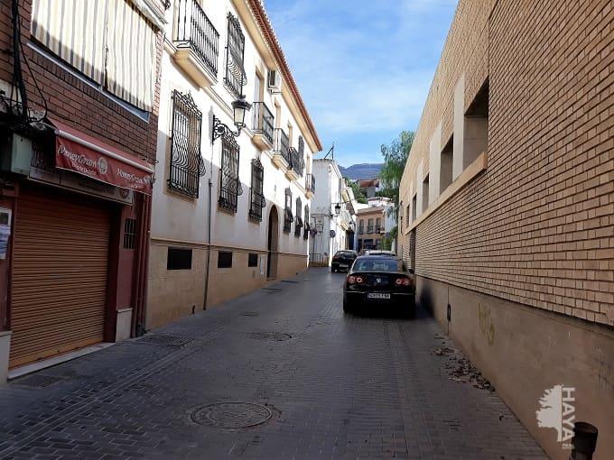 Piso en venta en Berja, Almería, Calle Cura Ant Martin, 74.000 €, 2 habitaciones, 1 baño, 87 m2
