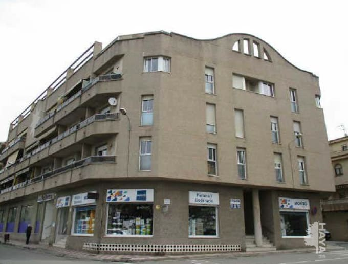 Piso en venta en Blanes, Girona, Calle Treumal, 73.605 €, 1 baño, 43 m2