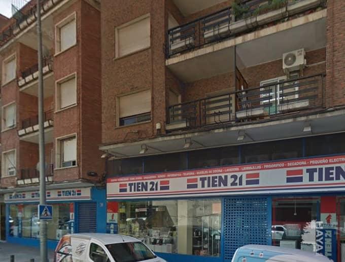 Piso en venta en Barrio de Santa Maria, Talavera de la Reina, Toledo, Paseo Muelle, 31.000 €, 3 habitaciones, 1 baño, 127 m2