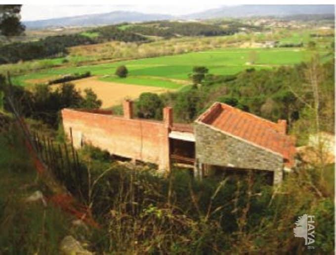 Casa en venta en Can Tatai, Granollers, Barcelona, Calle Ruta Prehistórica, 138.185 €, 1 baño, 185 m2