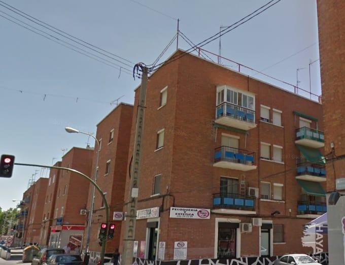 Piso en venta en Alcalá de Henares, Madrid, Calle Torrelaguna, 84.528 €, 3 habitaciones, 1 baño, 71 m2
