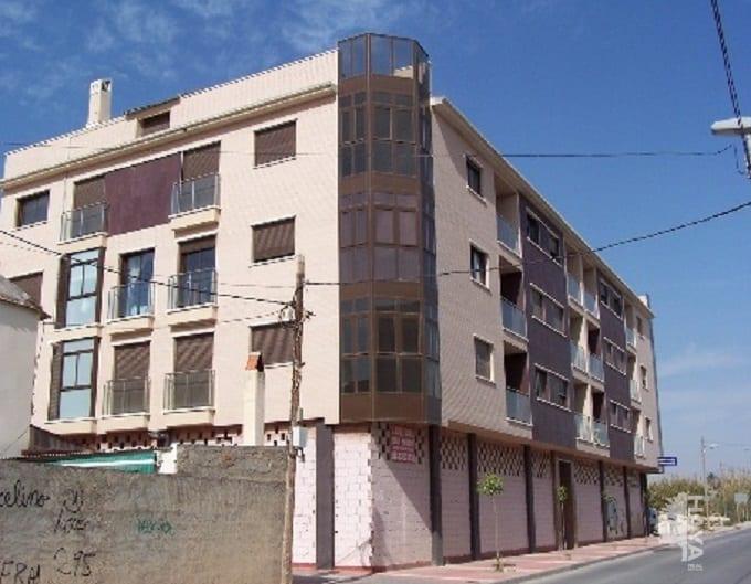 Local en venta en Murcia, Murcia, Calle Santa Barbara, 1.793.943 €, 3189 m2